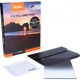 Rollei F:X Pro Medium GND16 Grauverlaufsfilter 100 mm Rechteckfilter