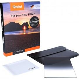 Rollei F:X Pro Medium GND32 Grauverlaufsfilter 100 mm Rechteckfilter
