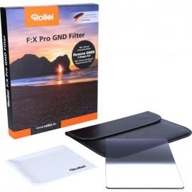 Rollei F:X Pro Reverse GND8 Grauverlaufsfilter 100 mm Rechteckfilter
