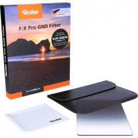 Rollei F:X Pro Soft GND16 Grauverlaufsfilter 100 mm Rechteckfilter