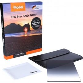 Rollei F:X Pro Soft GND32 Grauverlaufsfilter 100 mm Rechteckfilter