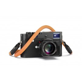 Leica Rope Glowing Red 126cm SO   (SCHLAUFE)