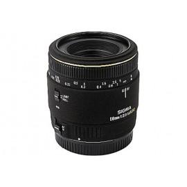 Sigma 50mm 2.8 EX DG Macro Nikon (Abverkauf)