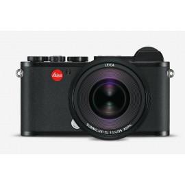 Leica CL schwarz + TL 1:1.4/35mm ASPH.schwarz
