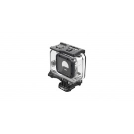 GoPro Super Suit Unterwassergehäuse für GoPro HERO5 Black, Schwarz/Transparent