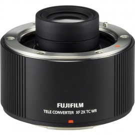 Fujifilm XF 2,0X TC WR Tele-Konverter