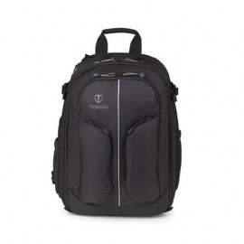 Tenba Shootout Backpack 18L — Black