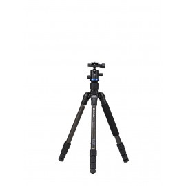 BENRO FVY18CIB0 Velocity Travel Tripod with Ballhead