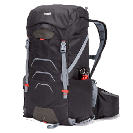 MindShift UltraLight Dual 25 L Black Magma