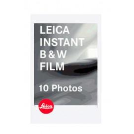 Leica Sofort Monochrom-Film 10 Bilder