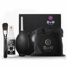 B+W Pflege-Set 5-teilig für Filter und Objektive
