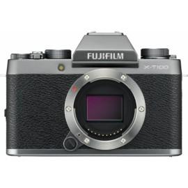 Fujifilm X-T100 silber Body