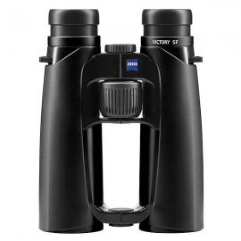 ZEISS Victory 10x42 SF BLACK + Kom­fort-Tra­ge­gurt + Cleaning KIT