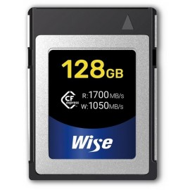 Wise CFexpress-Karte 128GB 1700MB/s