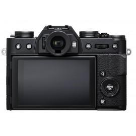 Fujifilm X-T20 Kit + XC 16-50mm OIS II SCHWARZ