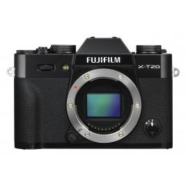 Fujifilm X-T20 Gehäuse SCHWARZ