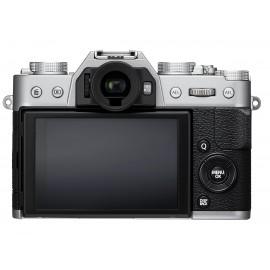 Fujifilm X-T20 Kit + XF 18-55mm OIS Silber