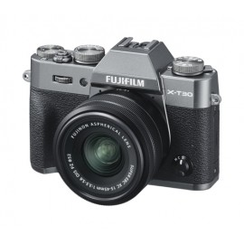 Fujifilm X-T30 + XC 15-45mm 3.5-5.6 OIS ANTHRAZIT Kit