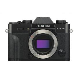 Fujifilm X-T30 + XC 15-45mm 3.5-5.6 OIS SCHWARZ Kit