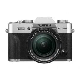 Fujifilm X-T30 + XF 18-55mm 2.8-4 R + XF 55-200mm SILBER Kit