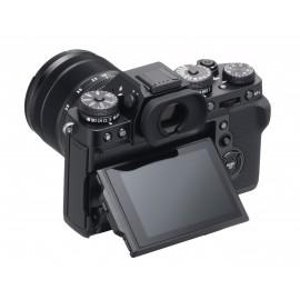 Fujifilm X-T3 + xf 18-55/2,8-4 R LM OIS Schwarz  inkl. Zusatzakku NP-F 126S + SD 32 GB
