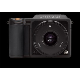 Hasselblad (X1D-50C Kit black) + XCD 45mm f/3,5 + XCD 30mm f/3,5 Set Black (Edition 4116)