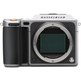 Hasselblad (X1D-50C Field Kit) + XCD 45mm f/3,5 + XCD 90mm f/3,2 + XCD 30mm f/3,5 Set Black
