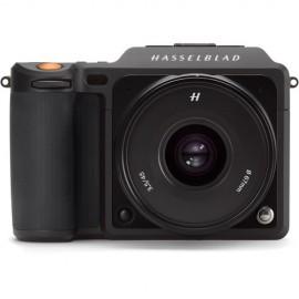 Hasselblad X1D-50c schwarz mit XCD 45mm/3,5 (Edition 4116)