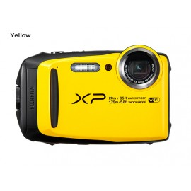 Fujifilm XP130 Gelb