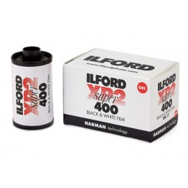 Ilford XP-2 Super 135/24
