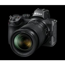 Nikon Z5 + 24–70 1:4 VR