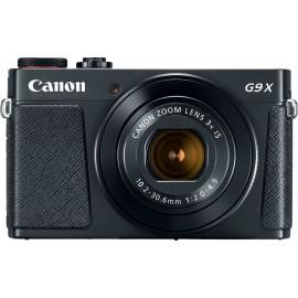 Canon PowerShot G9X Mark II schwarz