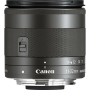 Canon EF-M 11-22mm f/4-5.6 IS STM  (inkl.UV Filter)