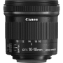 Canon EF-S 10-18mm 1:4,5-5,6 IS STM Objektiv