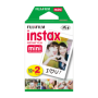 FUJI INSTAX MINI FILM DP 2X10 BILDER