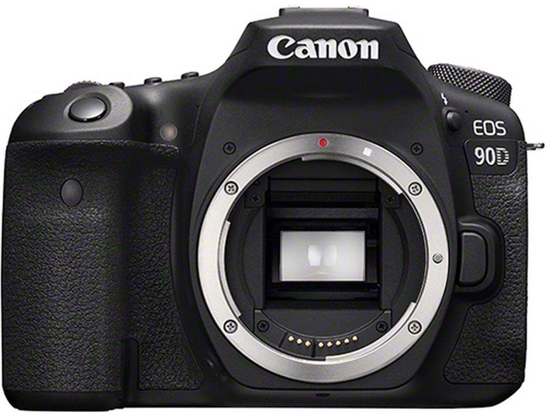 Canon EOS 90D Body inkl.Zusatzakku Canon LP-E6N
