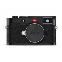 Leica M 10-R, schwarz verchromt