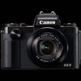 Canon PowerShot G5X schwarz