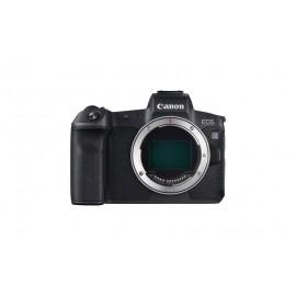 Canon EOS R Kit RF 24-105 L + Bajonettadapter EF-EOS R -150 €  Sofort-Rabatt