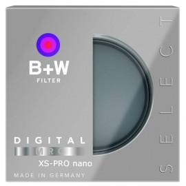 B+W  XS-PRO ND VARIO MRC NANO 82 mm