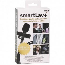 Rode SmartLav+ Microphone for smartphones