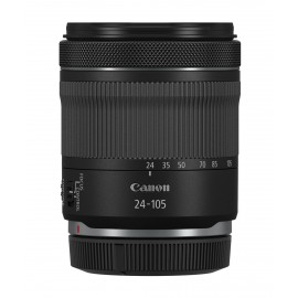 Canon RF 24-105mm F1:4,0-7,1 IS STM