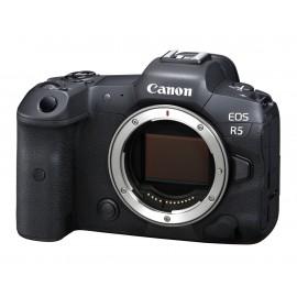 Canon EOS R5 Body + RF 50mm f1.8