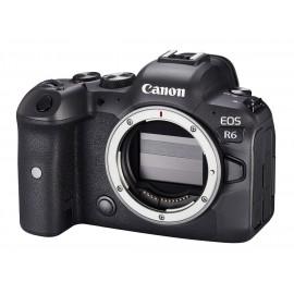 Canon EOS R6 Body +  RF 24-240mm F4-6.3 IS USMschwarz