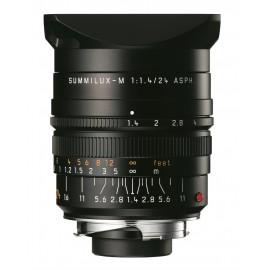 Leica - Summilux 1,4/24mm Asph.