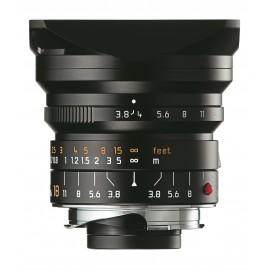 Leica - Super-Elmar-M 3,8/18 mm ASPH.