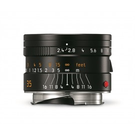 Leica - Summarit-M 2,4/ 35mm ASPH.