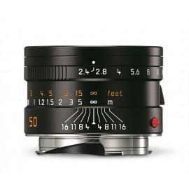 Leica - Summarit-M 2,4/ 50 mm ASPH.