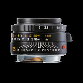 Leica - Summicron-M 2/ 35 mm ASHP. 11673