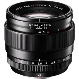 Fujifilm XF 23mm 1:1,4 R